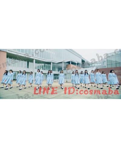 欅坂46「キュン」デビューシングル 演出服 すごくかわいい 青春 MV制服 爆人気 おしゃれ ファッション 激安い 高品質