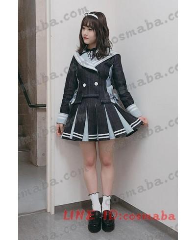 AKB48 ごめんね、好きになっちゃって 図覧 演出制服 衣装販売 AKB劇場 コスプレ衣装 高品質 激安い