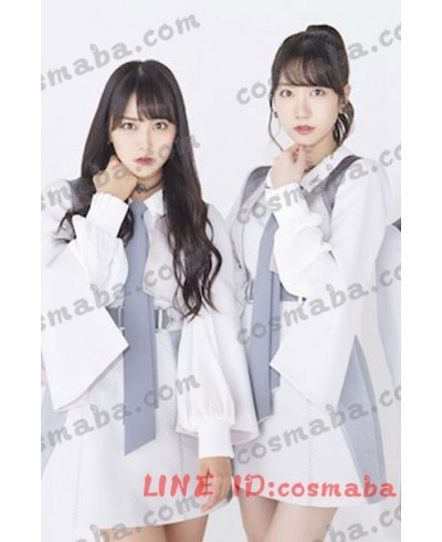 AKB48 「NO WAY MAN」写真衣装 演出服 コスプレ衣装通販一覧 コレクション