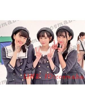 AKB48 おはようから始まる世界 2018 制服衣装 コスプレ制服 ダンス服 通販