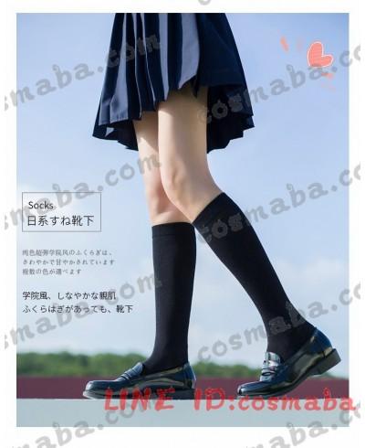 乃木坂46 西野七濑 「帰り道は遠く回りたくなる」革靴 演出靴 制服合わせ