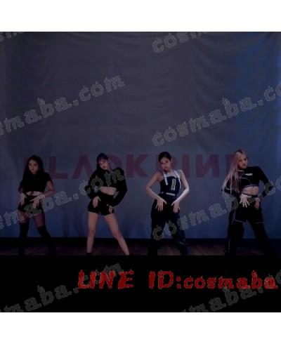 blackpink KILL THIS LOVE 練習室服 服 ダンス服 コスプレ衣装 通販 ブランド 在庫 即納