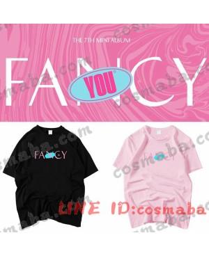 Twice fancy you  応援服 コスプレ衣装 服 演出服 通販 販売 mina ミナ 在庫 即納 服