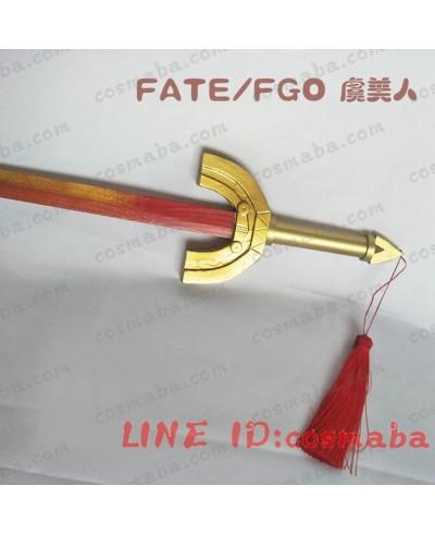 Fate/Grand Order fgo 風 虞美人 コスプレ 剣 道具 武器 cosplay コスチューム FGO 双剣 コスプレ道具