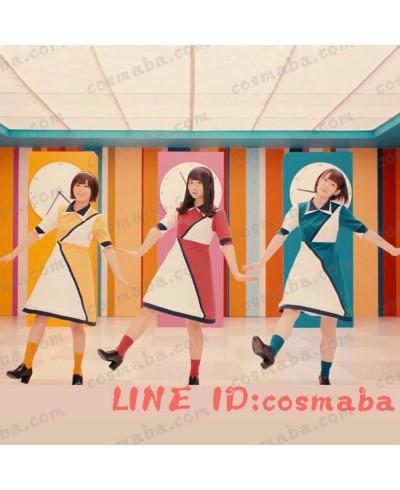 欅坂46 けやきざか46 ユニット曲 制服 バスルームトラベル 演出服 ワンピース衣装 長濱ねる  コスプレ衣装