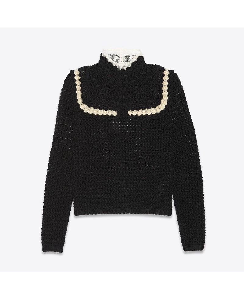 BLACKPINKブラックピンクブラピン韓国女性アイドルグループroseロゼ同じスタイルニットかわいいアイドル私服衣装スウェット服装おすすめデザイン人気ファッションオシャレ