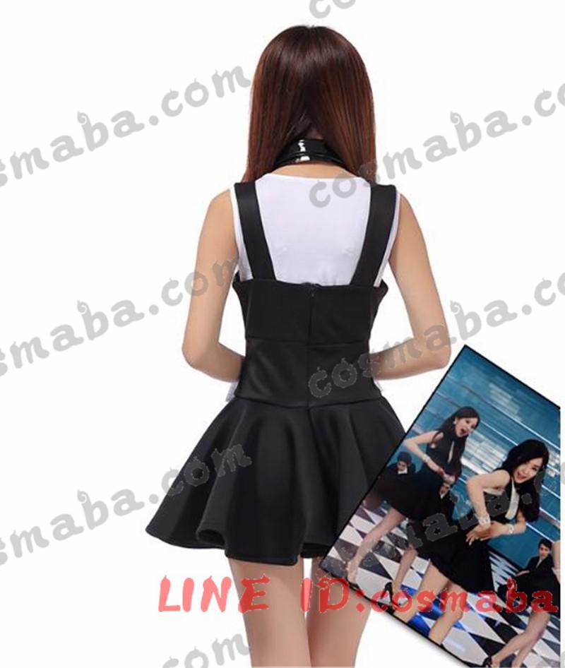 少女時代 演出服 制服販売
