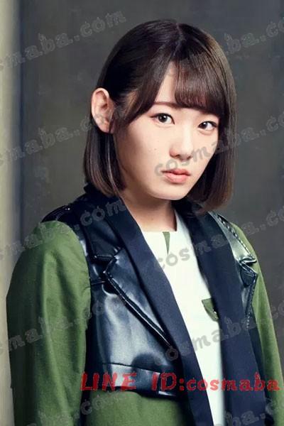 黒い羊 欅坂46 コスプレ衣装