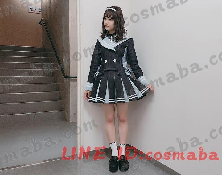 AKB48 演出服