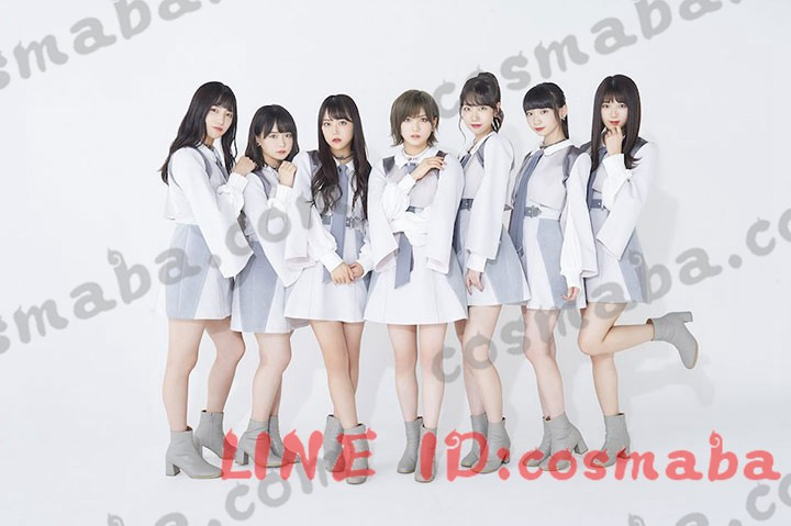 AKB48 私服