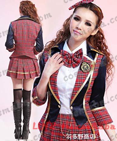 AKB48 コスプレ衣装