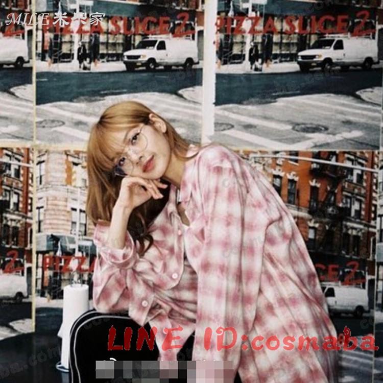 blackpinkリサ KILLTHISLOVE かわいい韓国 アイドル コスプレ衣装