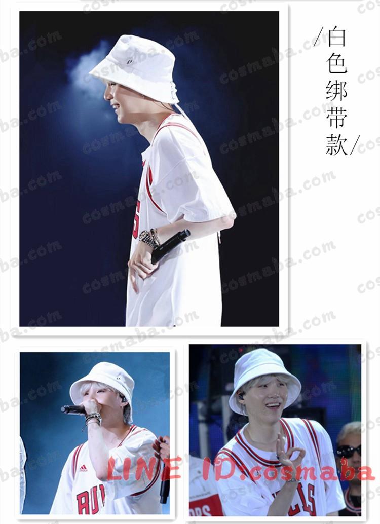 BTS 防弾少年団 ジミン ジン コスプレ衣装 帽子