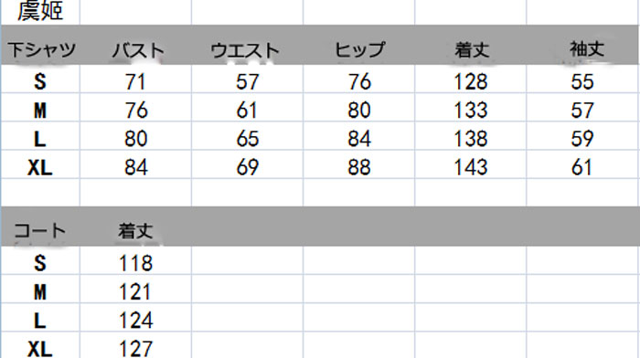 Fate/Grand Order fgo 虞美人 コスプレ衣装 ニ破/満破 通販