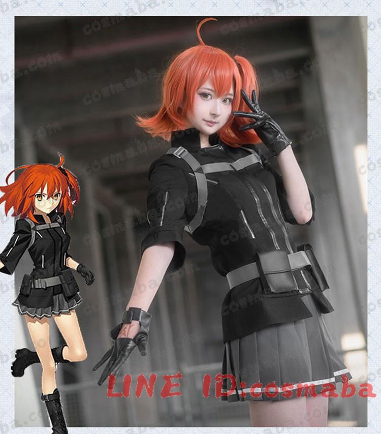 Fate/Grand Order ぐだ男 ぐだ子 FGO 主人公 藤丸立香 コスプレ衣装 通販 アニメイト