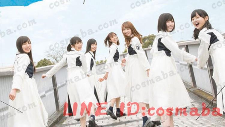 欅坂46 走り出す瞬間 制服 演出服 服 通販